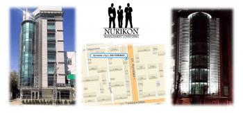 наши клиенты БЦ NURICON